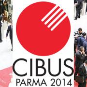 Cibus - Parma May 5 - 8 2014