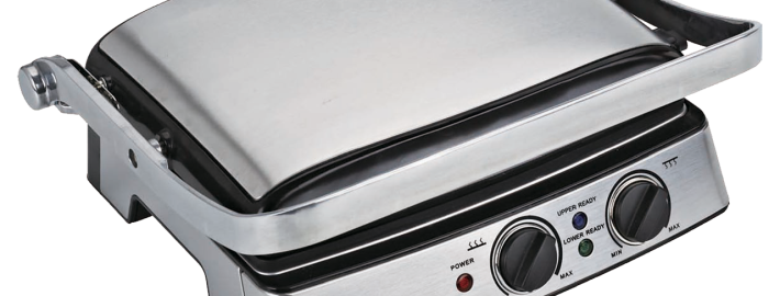 Contact Grill X4