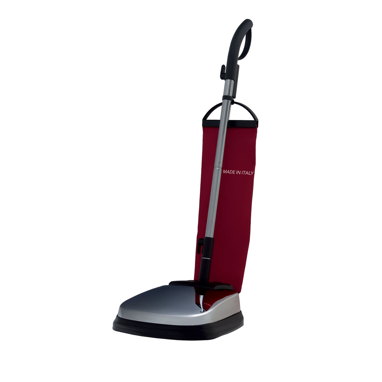 Floor polisher cleaning electro italia76 for Floor polisher