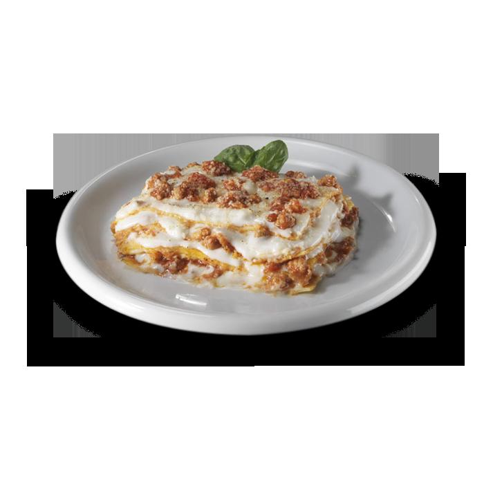 Lasagne alla bolognese - Pasta - Frozen Food - Italia76