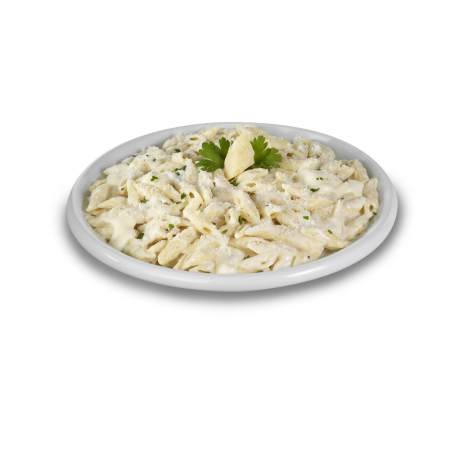 Penne 4 cheese