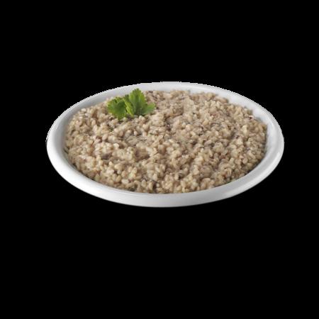 Truffle rice
