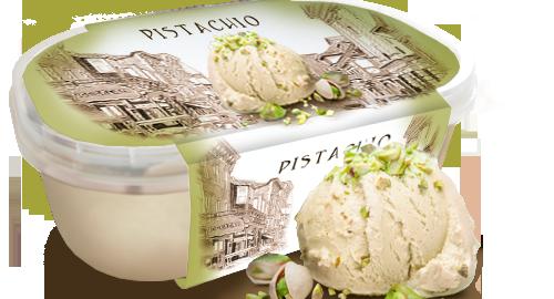 Sicily Pistachio