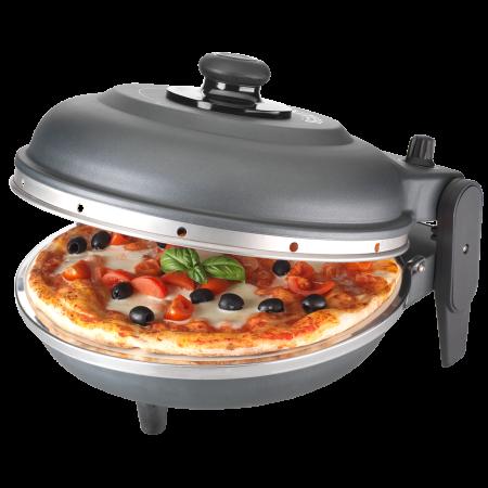 Pizza Oven 101 Black