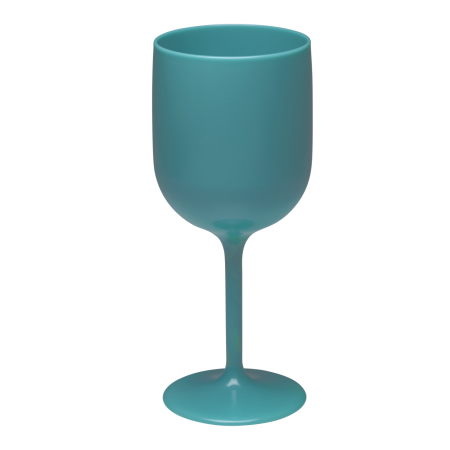 Cups glasses - glow line