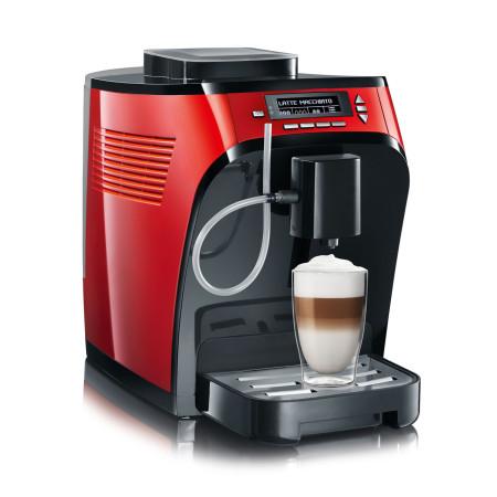 Fully Automatic Espresso CoffeMaker Compact