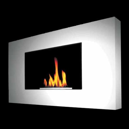 Bioethanol fireplace R