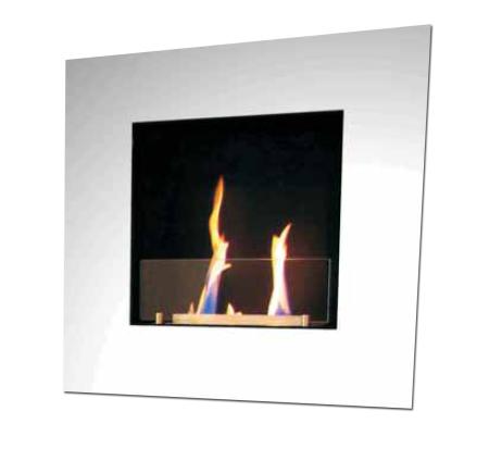 Bioethanol Fireplace S