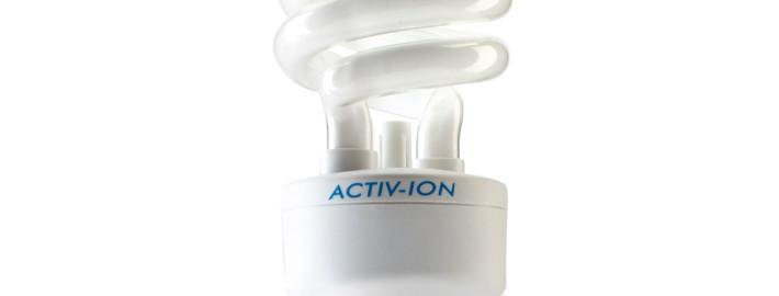 Activ-ion Light
