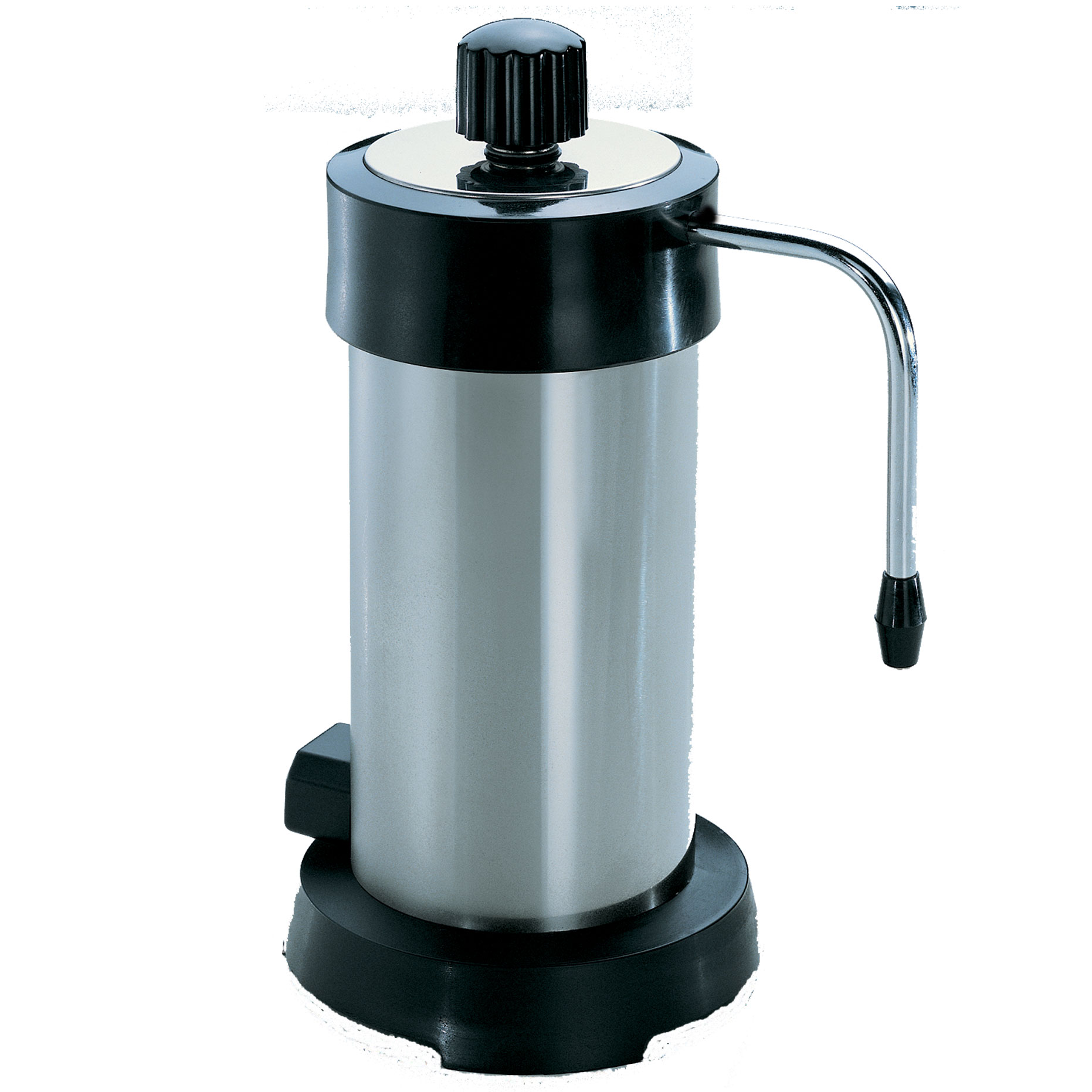 Plastic Free Coffee Maker Electric : Electric coffee maker 4 cups - Coffee Machines - Electro - Italia76