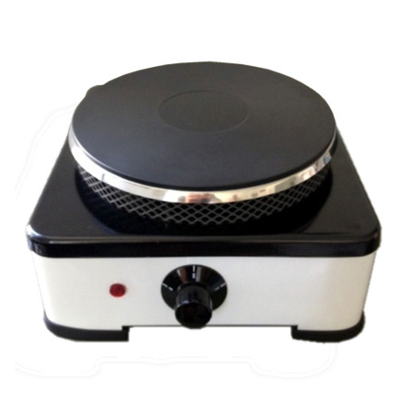 Hot Plate 22