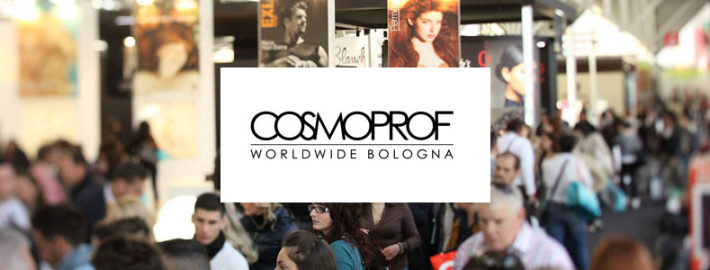 Italia76 at Cosmoprof Worldwide Bologna