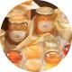 Italian Honey gr. 250