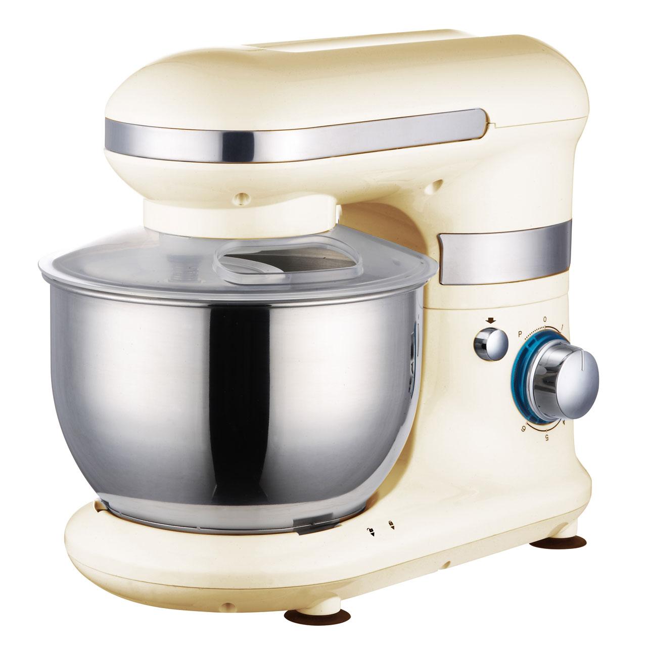 Kaiserchef Kc750 Pizza And Pasta Dough Maker Stand Mixer
