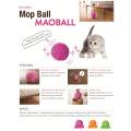 Maoball microfiber mop ball