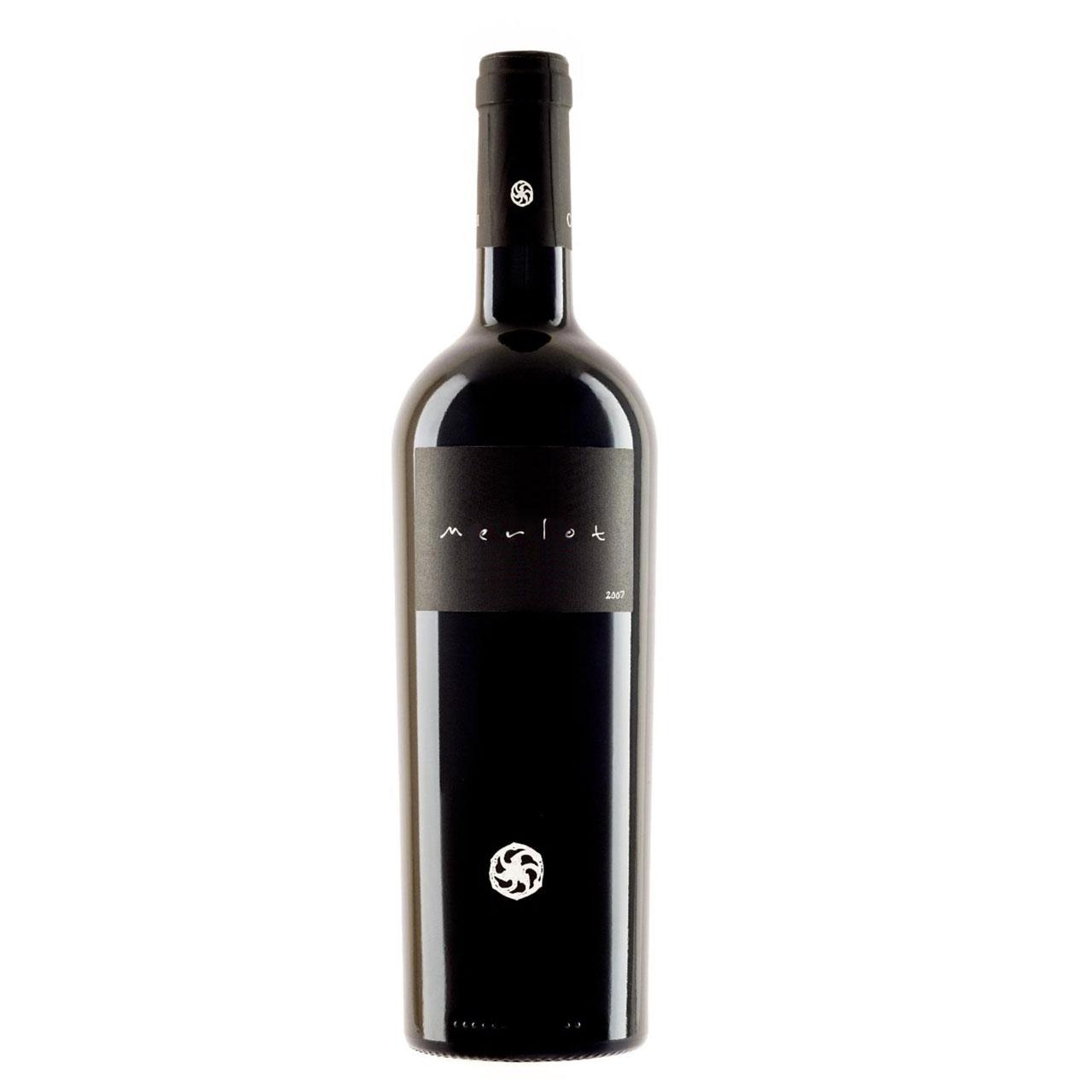 Italian Merlot Red Wine Tuscany Igp Food Italia76