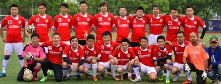 ROSSOWOLF FC - The Football Club of Italia76