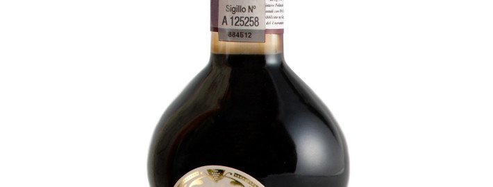 Traditional Balsamic Vinegar of Modena DOP