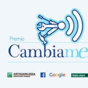 Italia76 best start-up in Modena for Made in Italy - Premio Cambiamenti CNA